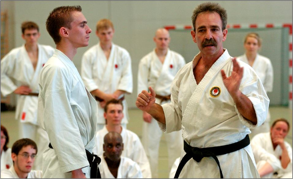 karate term papers View goju ryu karate research papers on academiaedu for free.